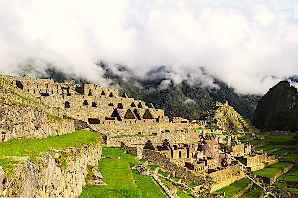 Machu Picchu Tour 2days