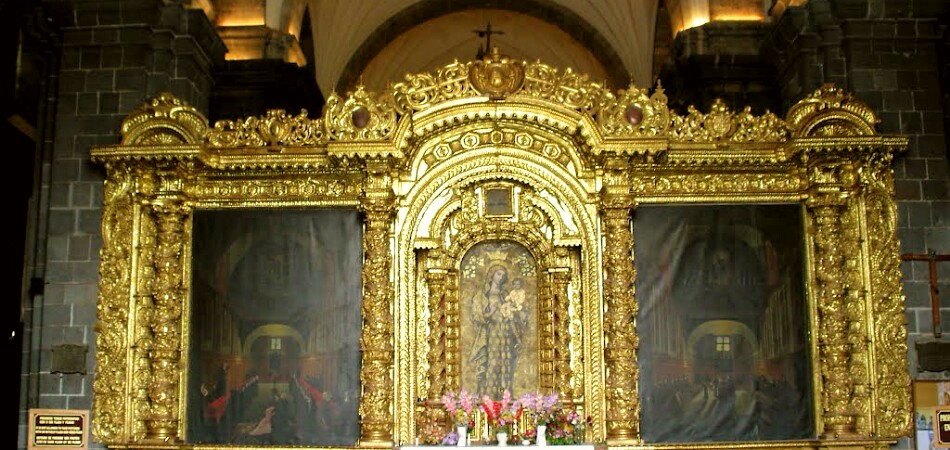 Cusco Tours, Cathedral Church