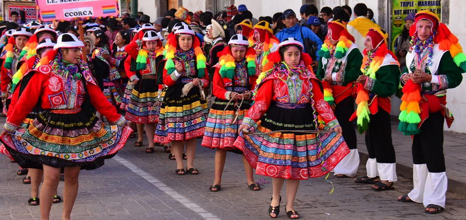 Cusco City Tour Full Day Customized Tours Peru Summit