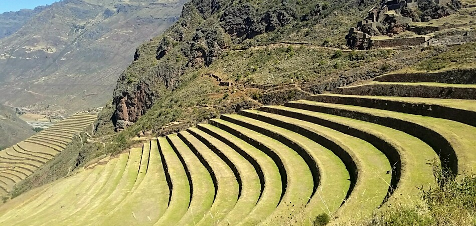 Sacred Valley Tour, Full Day