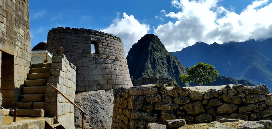 Machu Picchu Tour 2 days