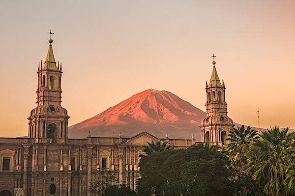 Arequipa City Tours