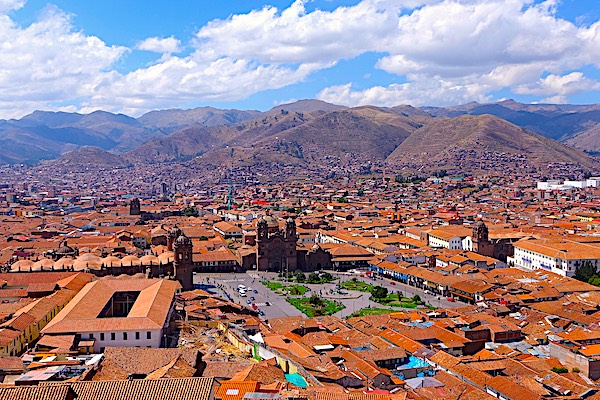 Cusco Tour 2 Days