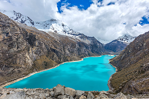 Huaraz Tours 5 Days