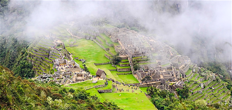 inca trail 5 days