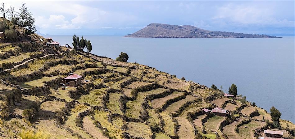 Lake Titicaca Tour 2 days