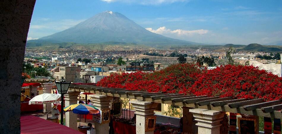 Arequipa Tours