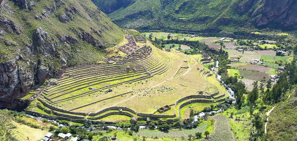 Immersing Into The Inca Legacy 11 Days