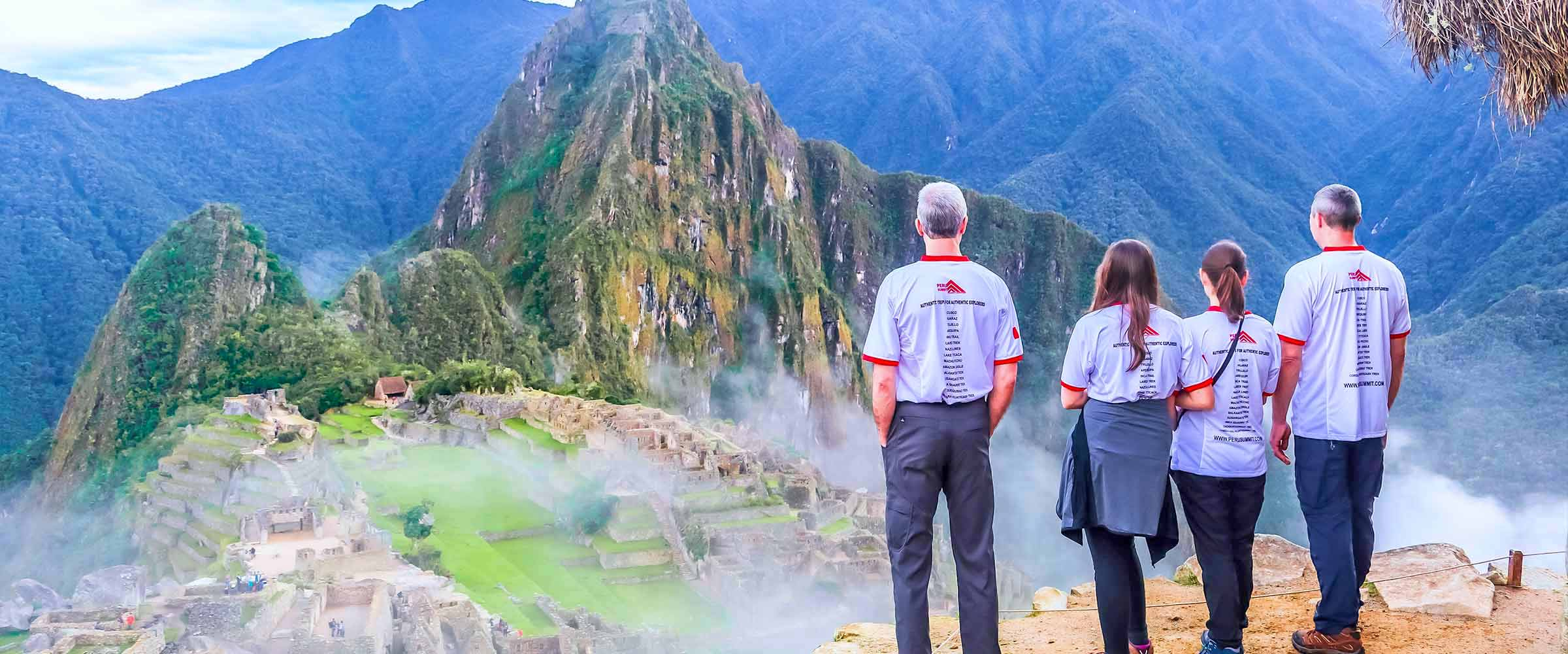 Machu Picchu Tour Packages