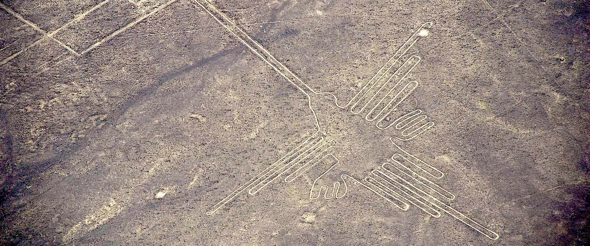 Ica Nazca Lines