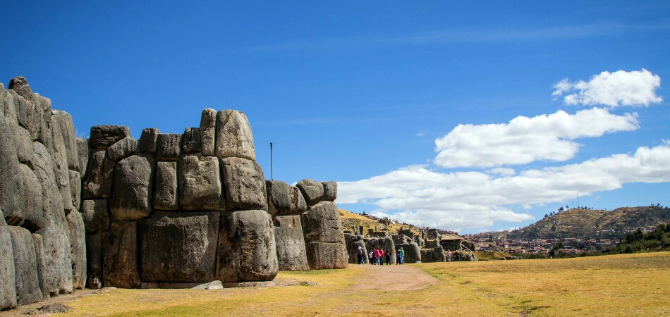 Cusco Magic 2 days Tours