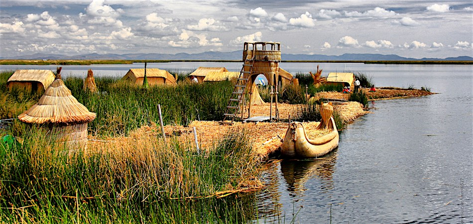 Lake Titicaca Private Tours