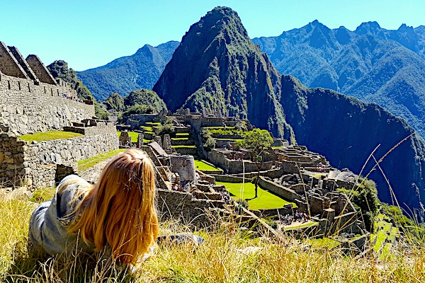 You, In the Shadow Of Machu Picchu 11 Days