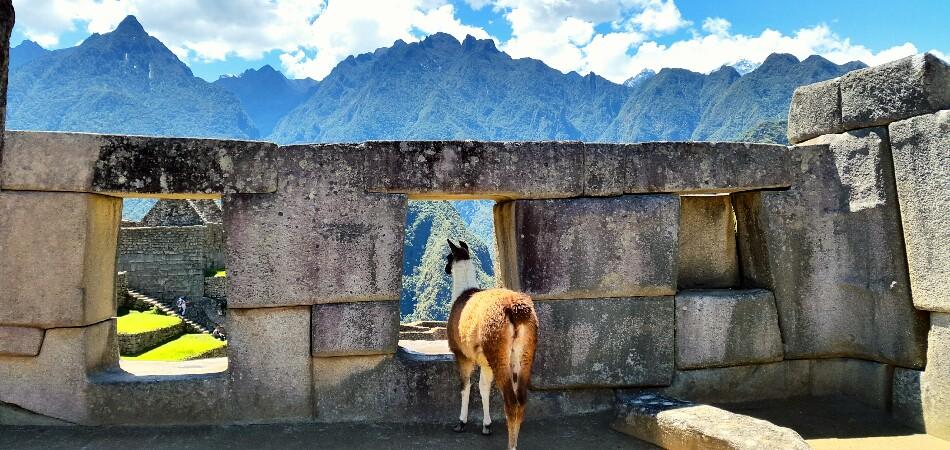 Peru Travel Package 11 days
