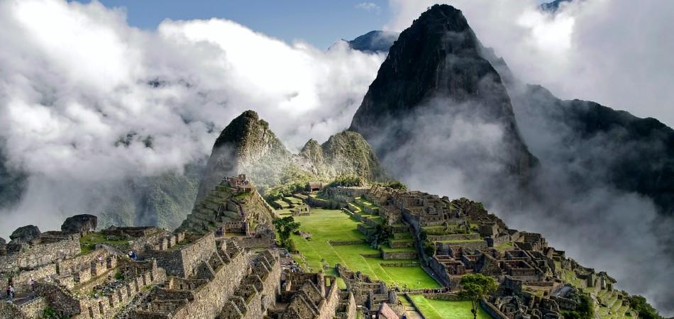 Peru Travel Package 12 days