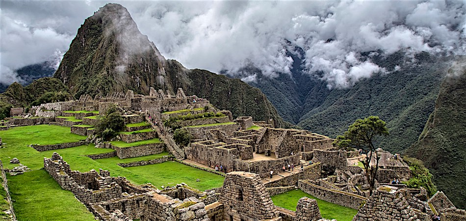 Inca Quarry Trek Machu Picchu