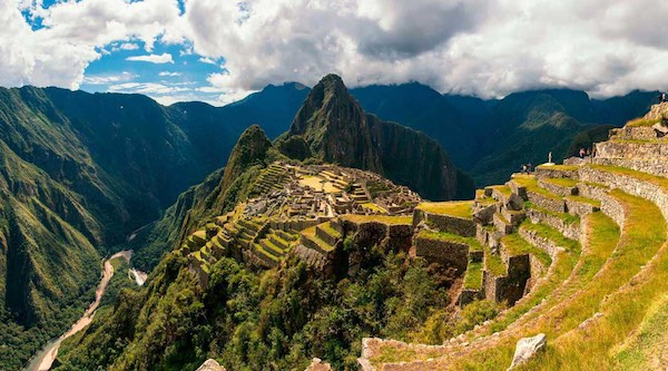 Peru vacation packages