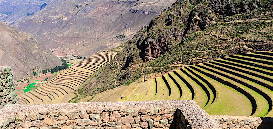 Machu Picchu Tour & Rainbow Mountain