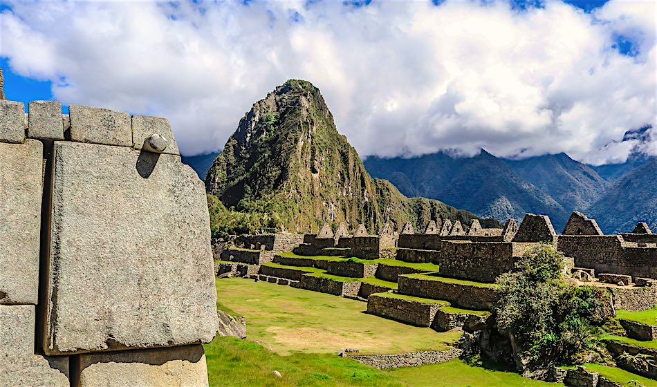 Inca Trail Permits Availability