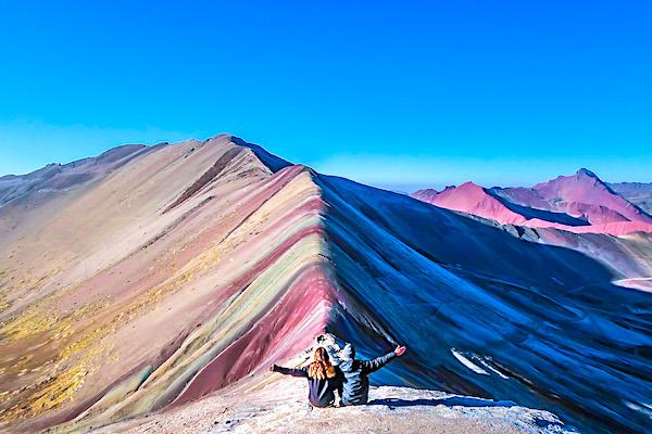 Ausangate Trek to Rainbow Mountain 3 Days