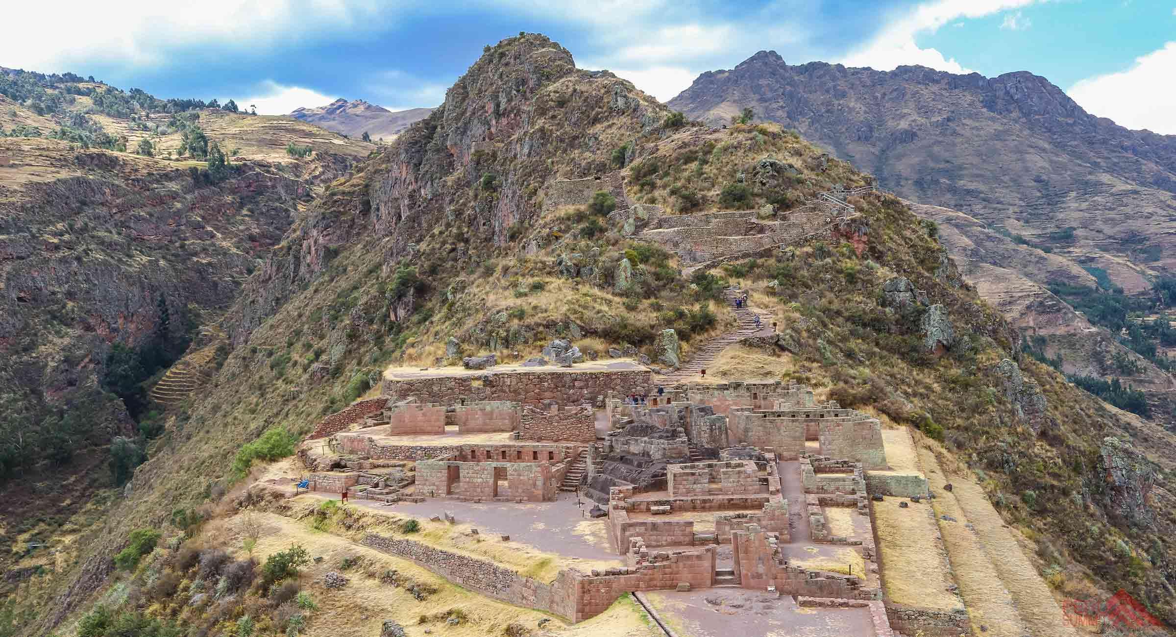 Lodge Trek To Machu Picchu