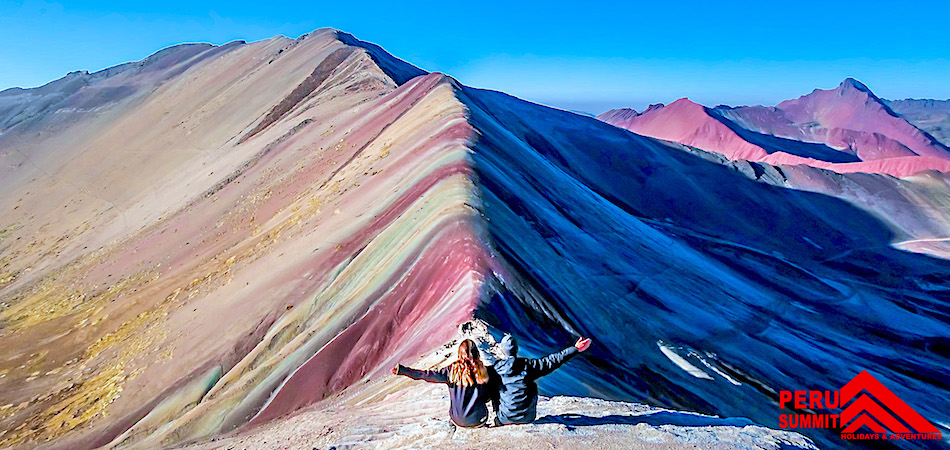 Ausangate Trek to Rainbow Mountain 3 Days