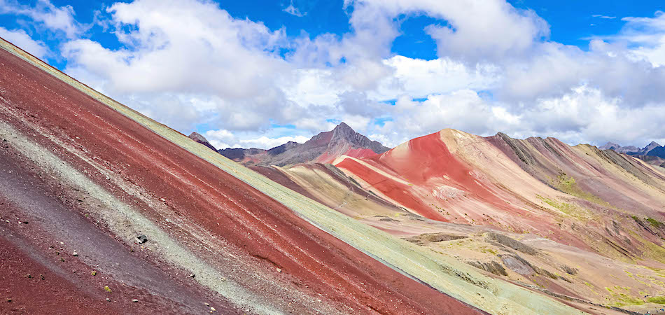 Rainbow Mountain Trek 2 Days