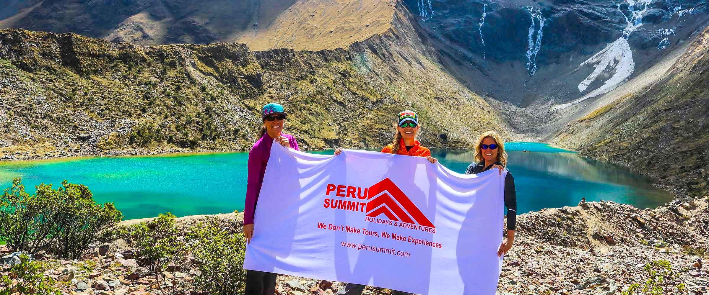 Alternative Treks to Machu Picchu