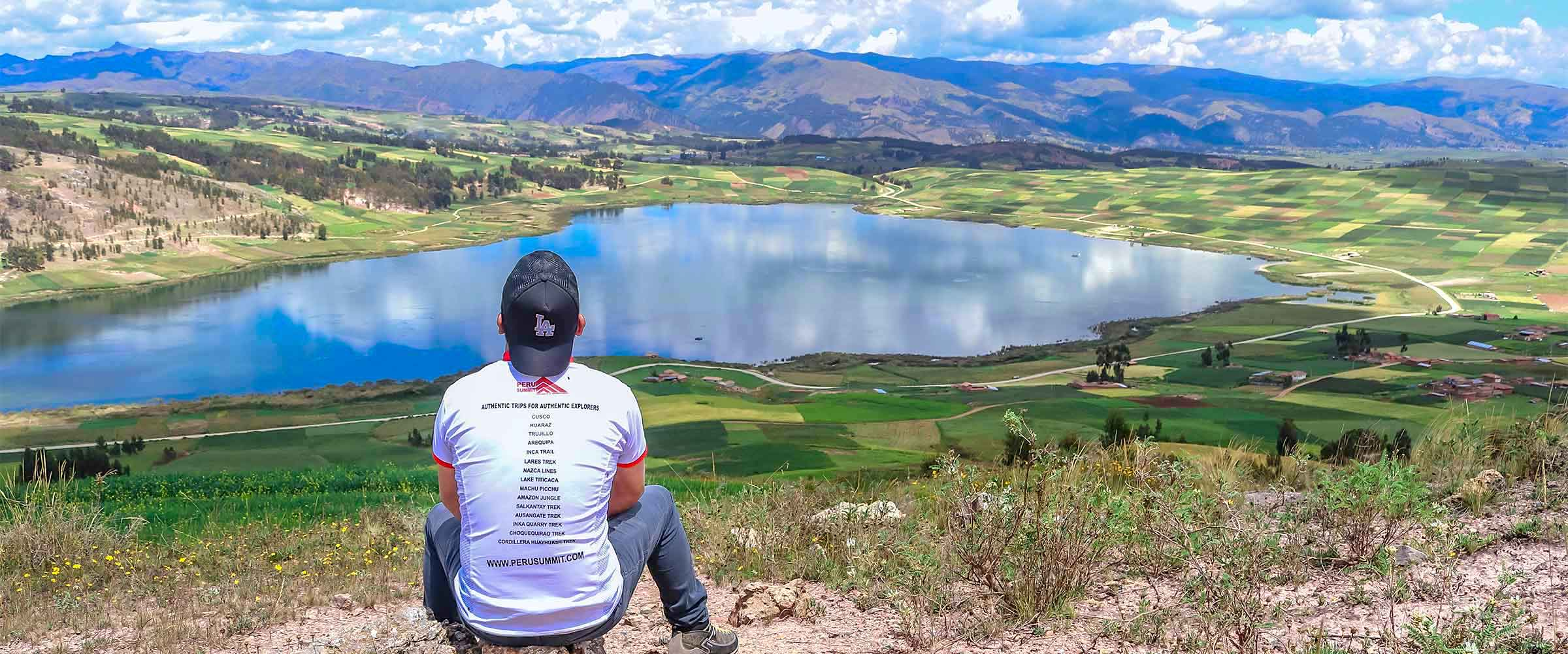 Day Hikes in Sacred Valley